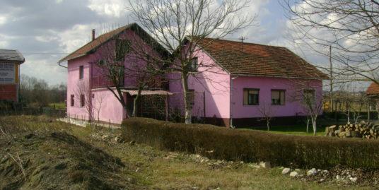 Kuća 75 m2, Raškovac, Prijedor