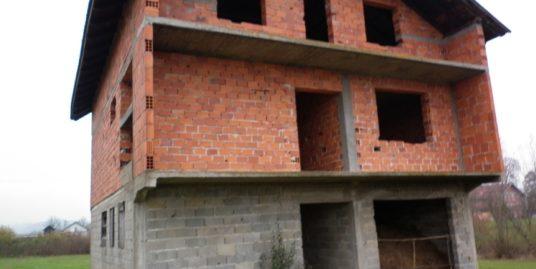 Kuća 100 m2, Urije, Prijedor