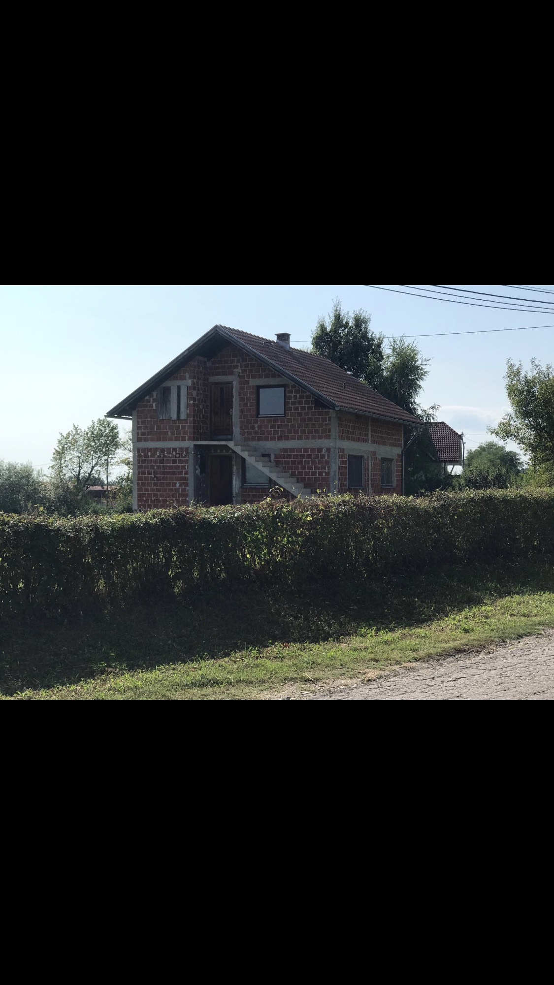 Kuća 90m2, Plac 1 dulum, Kozarac