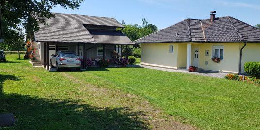 Kuća, Omarska-Niševići